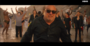 Finale video Steal My Girl