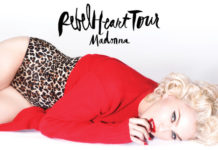 Rebel Heart Tour di Madonna